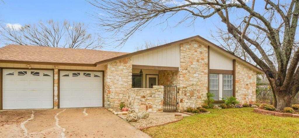 $249,950 - 4Br/2Ba -  for Sale in Mesa Park Sec 1, Round Rock