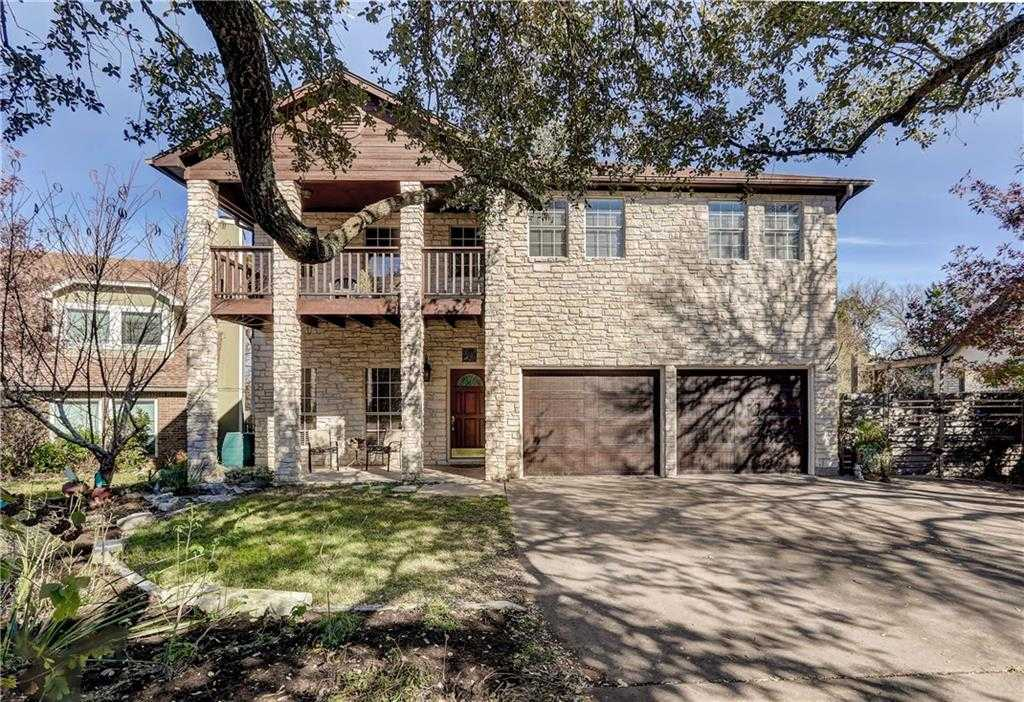 $450,000 - 3Br/3Ba -  for Sale in Shady Hollow Sec 06 Ph A, Austin