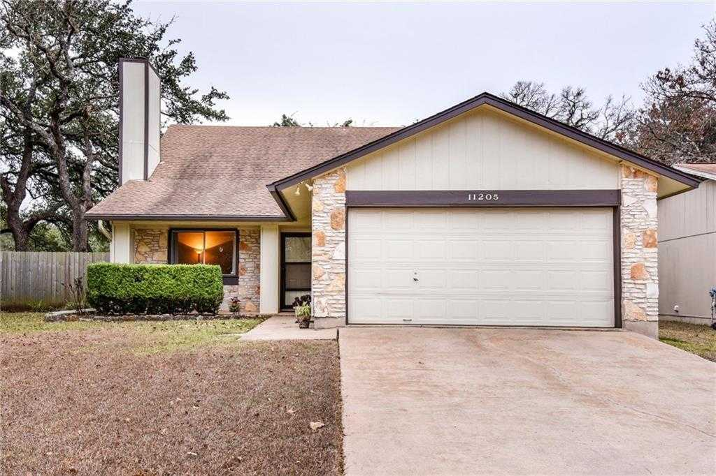 $289,900 - 3Br/2Ba -  for Sale in Village 16 At Anderson Mill, Austin