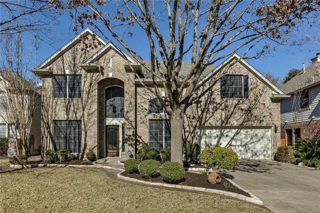 $499,995 - 5Br/4Ba -  for Sale in Davis Spring Sec 03-d Amd, Austin
