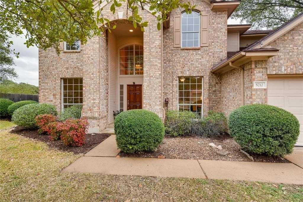 $539,900 - 4Br/3Ba -  for Sale in Circle C Ranch Ph B Sec 15, Austin