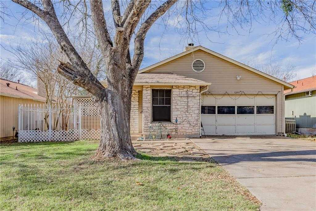 $265,000 - 3Br/2Ba -  for Sale in Tanglewood Forest Sec 02 Ph D, Austin