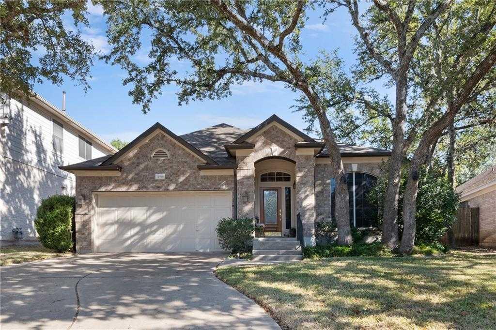 $386,900 - 3Br/2Ba -  for Sale in Circle C Ranch Ph C Sec 08, Austin