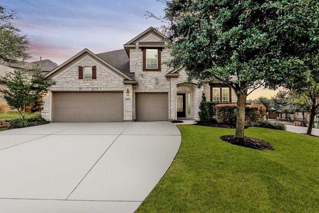 $449,900 - 5Br/4Ba -  for Sale in Teravista Sec 22, Round Rock