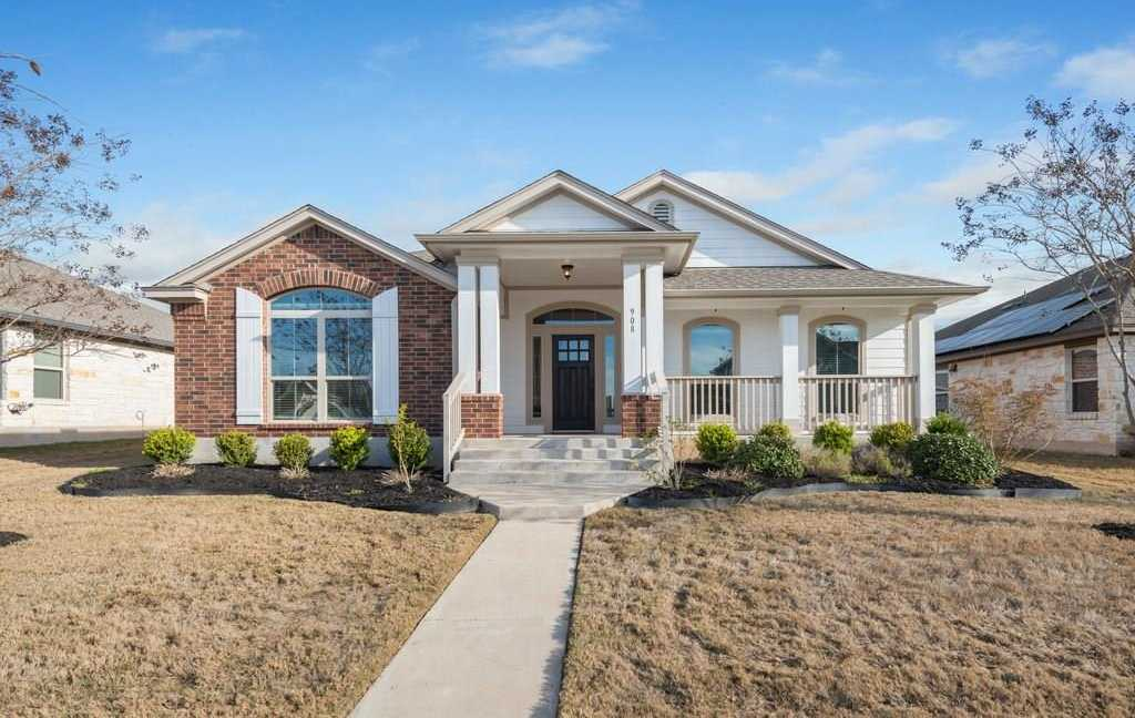 $279,995 - 3Br/2Ba -  for Sale in Highland Park Ph B Sec 9, 11, Pflugerville