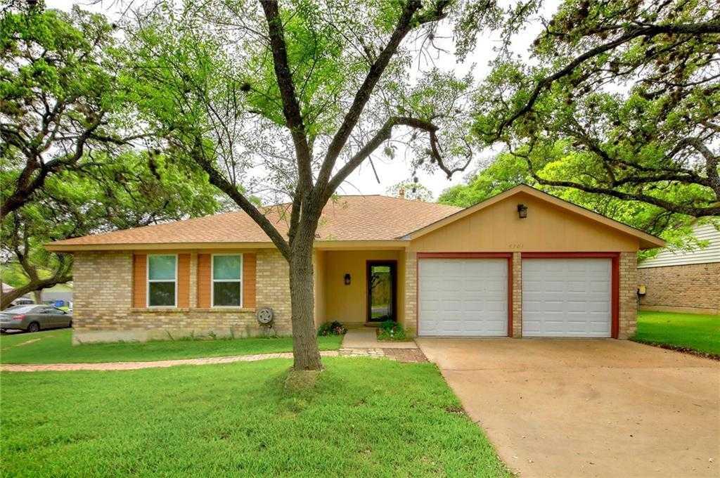 $539,000 - 4Br/2Ba -  for Sale in Mesa Park Sec 02, Austin