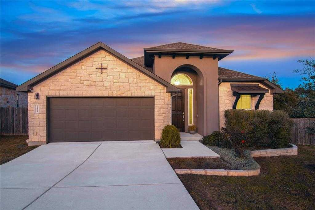 $579,000 - 3Br/3Ba -  for Sale in Circle C Ranch Tr 8a, Austin