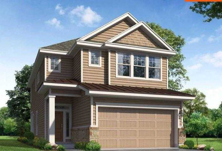 $265,858 - 3Br/3Ba -  for Sale in Plum Creek, Kyle