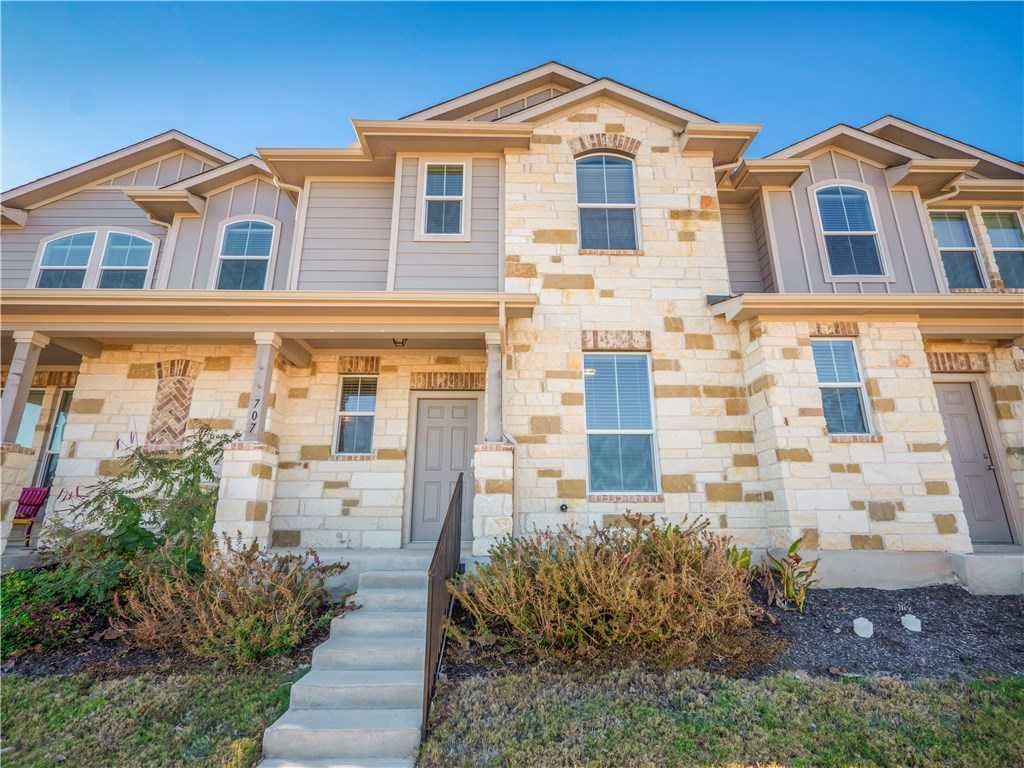 $229,900 - 3Br/3Ba -  for Sale in Highland Park Ph A Sec 2c, Pflugerville