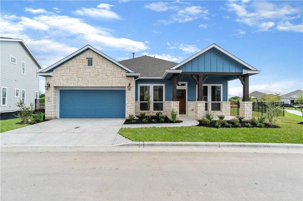 $319,736 - 3Br/2Ba -  for Sale in Plum Creek, Kyle