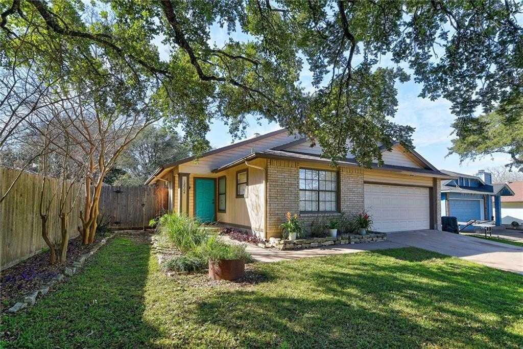 $314,999 - 3Br/2Ba -  for Sale in Milwood Sec 16, Austin