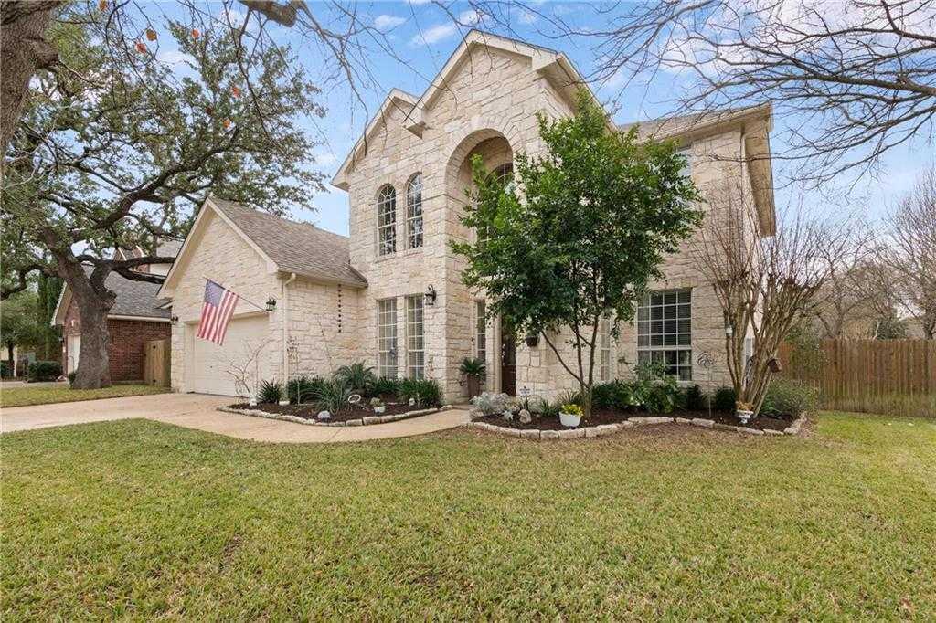 $529,000 - 4Br/3Ba -  for Sale in Circle C Ranch Ph B Sec 17, Austin