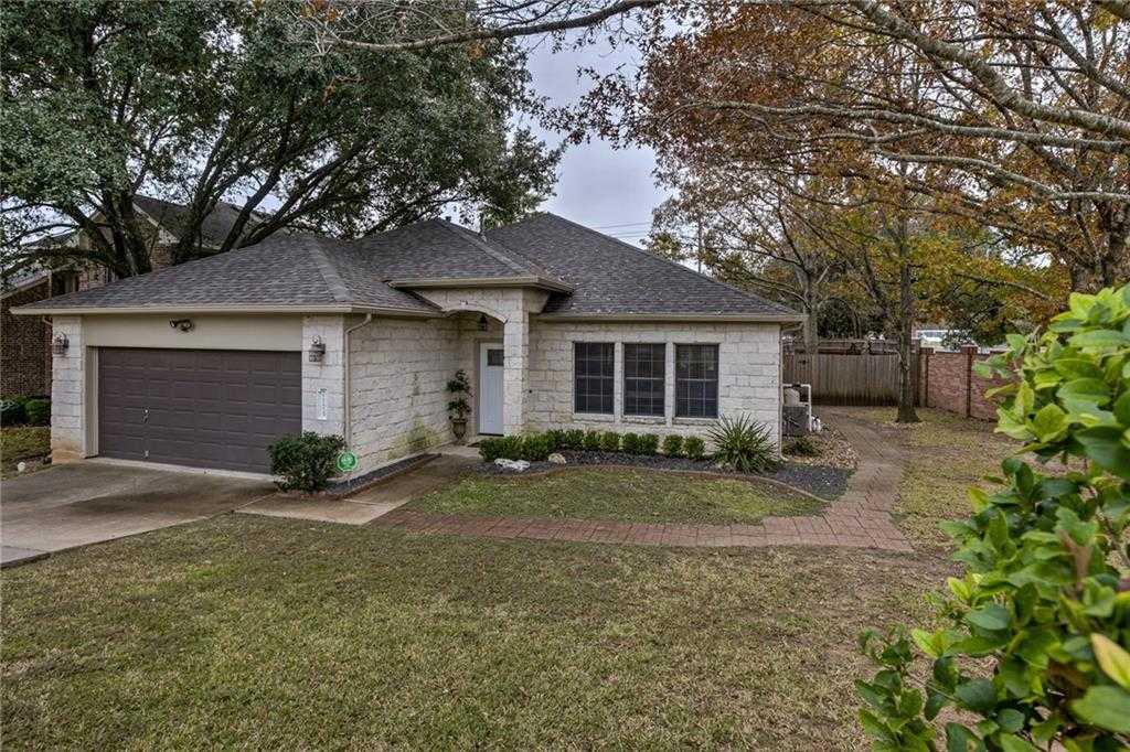 $475,000 - 3Br/2Ba -  for Sale in Legend Oaks Sec 07, Austin