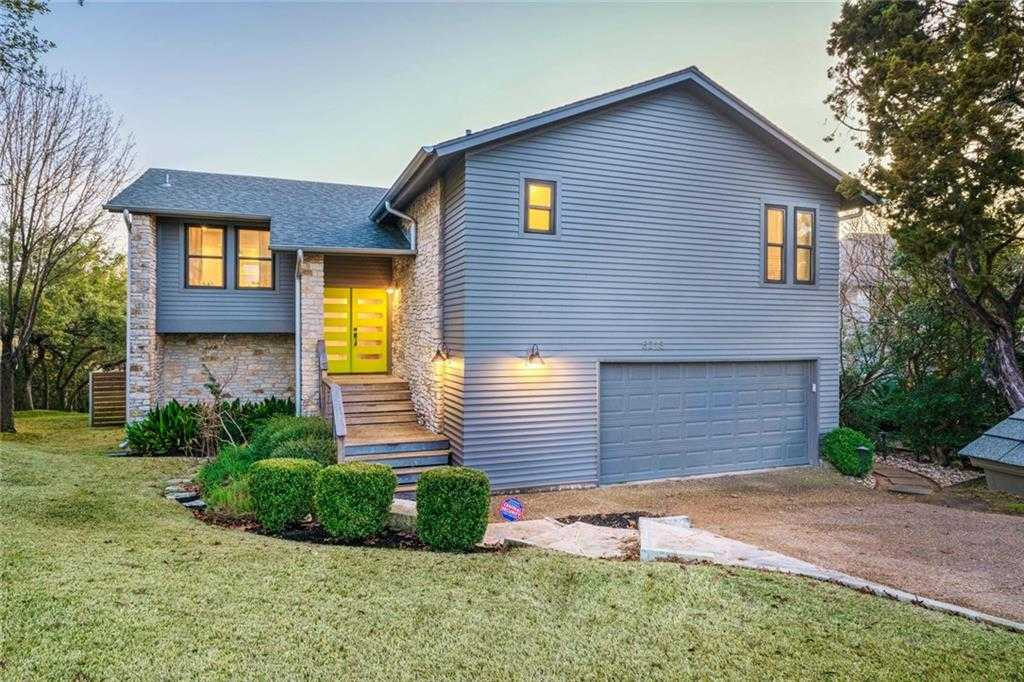 $650,000 - 3Br/3Ba -  for Sale in Great Hills 7-a, Austin