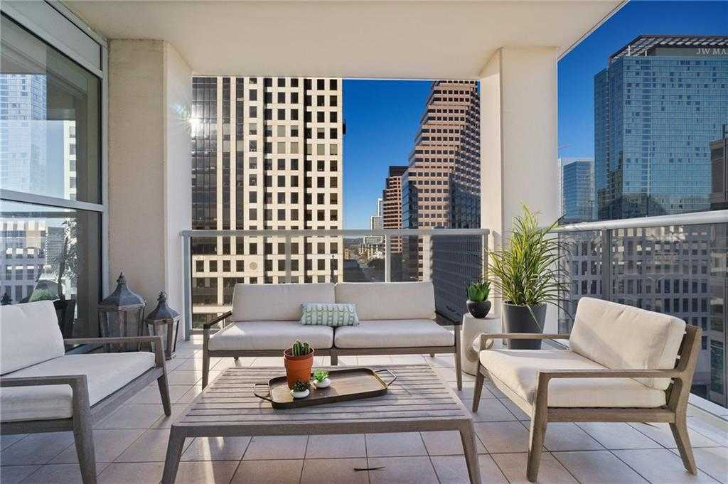$1,495,000 - 2Br/3Ba -  for Sale in Town Lake Residences Condo, Austin