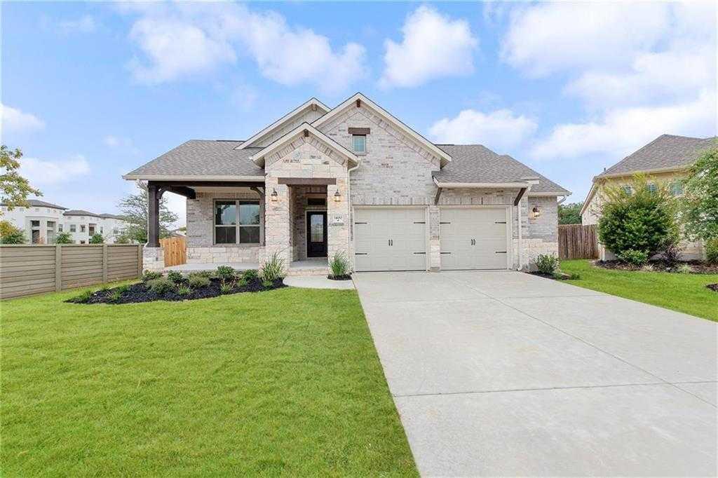 $351,020 - 3Br/2Ba -  for Sale in Vista Ridge Estates, Leander