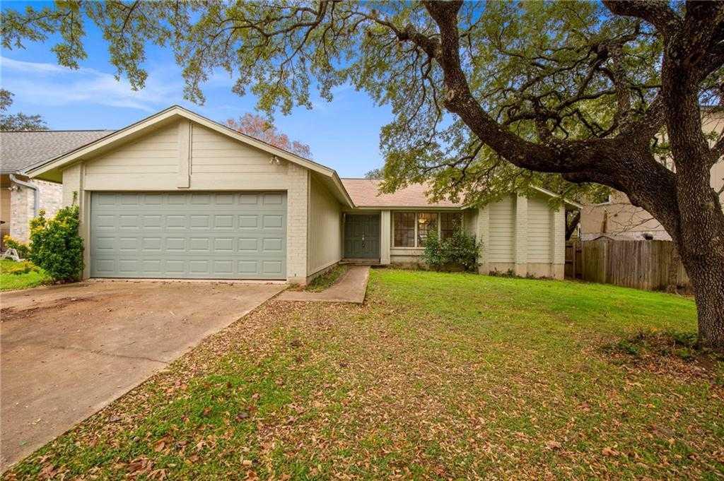 $299,900 - 3Br/2Ba -  for Sale in Milwood Sec 26a, Austin