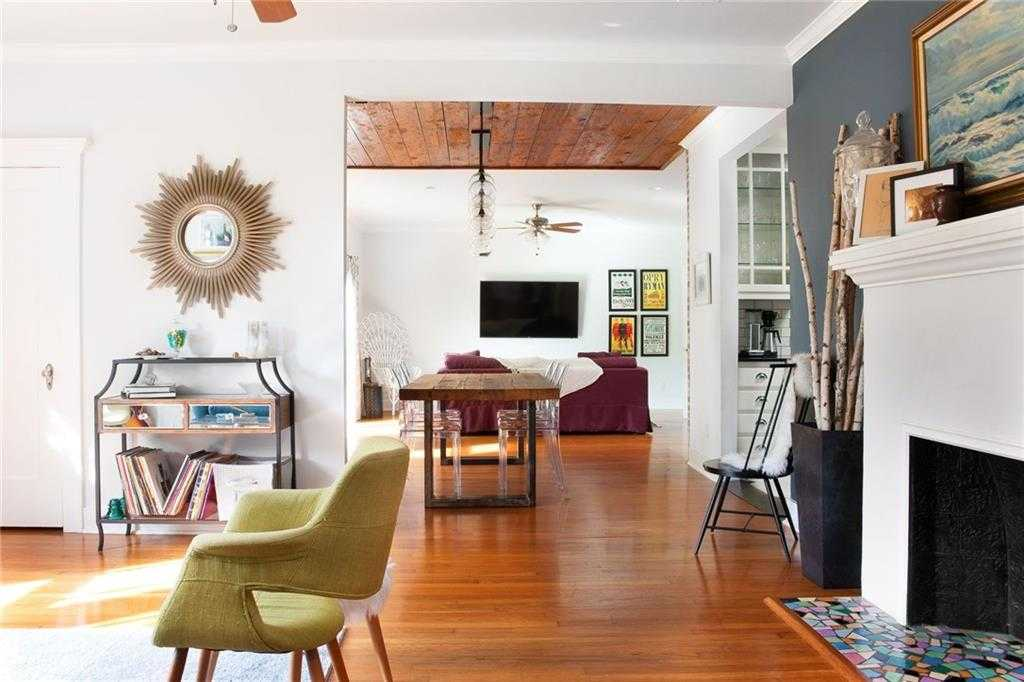 $1,000,000 - 3Br/3Ba -  for Sale in Travis Heights, Austin