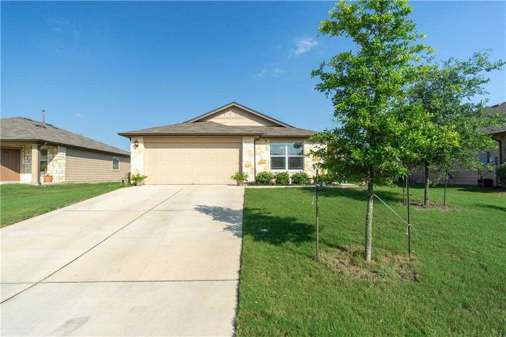 $225,000 - 4Br/2Ba -  for Sale in Post Oak Ph 5a, Kyle