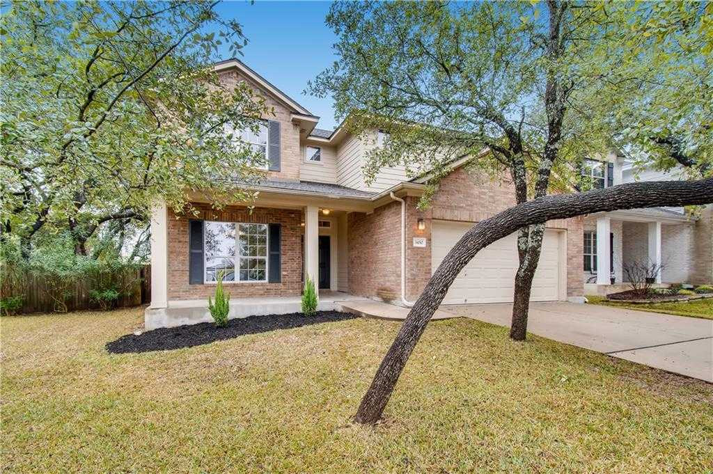$290,000 - 4Br/3Ba -  for Sale in Sonoma South, Round Rock
