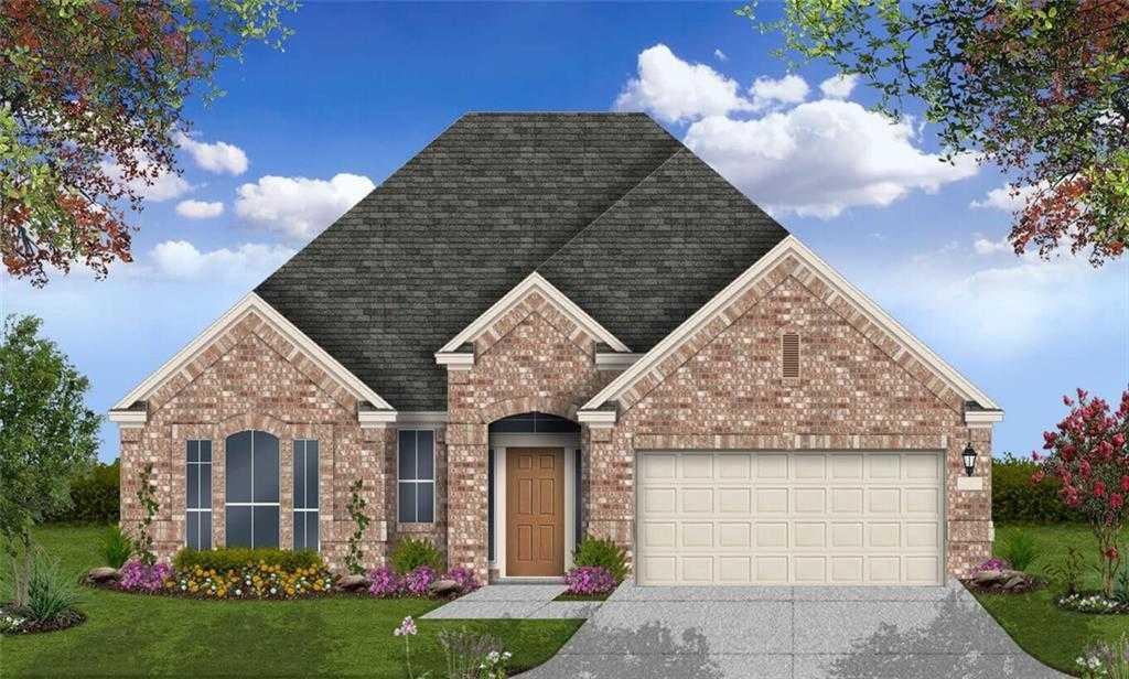 $355,500 - 3Br/2Ba -  for Sale in Vista Ridge Estates, Leander