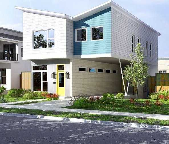$476,900 - 3Br/3Ba -  for Sale in Agave, Austin