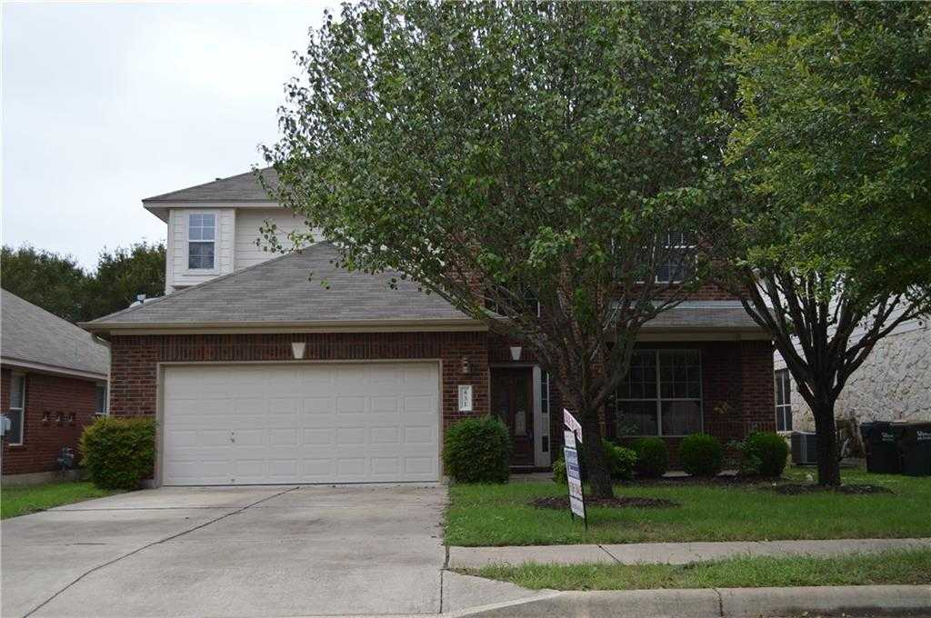 $329,000 - 4Br/3Ba -  for Sale in Whispering Hollow Ph 1 Sec 2b, Buda