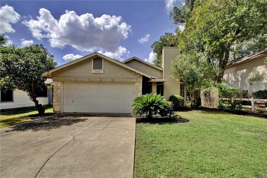 $279,000 - 3Br/2Ba -  for Sale in Tanglewood Forest Sec 02 Ph C, Austin