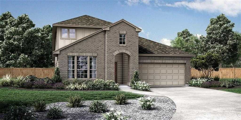 $313,259 - 4Br/3Ba -  for Sale in Star Ranch, Hutto