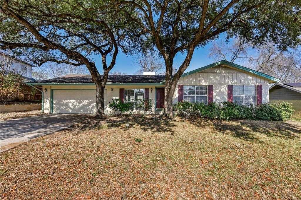 $399,000 - 4Br/2Ba -  for Sale in University Hills Sec 02 Ph 05, Austin