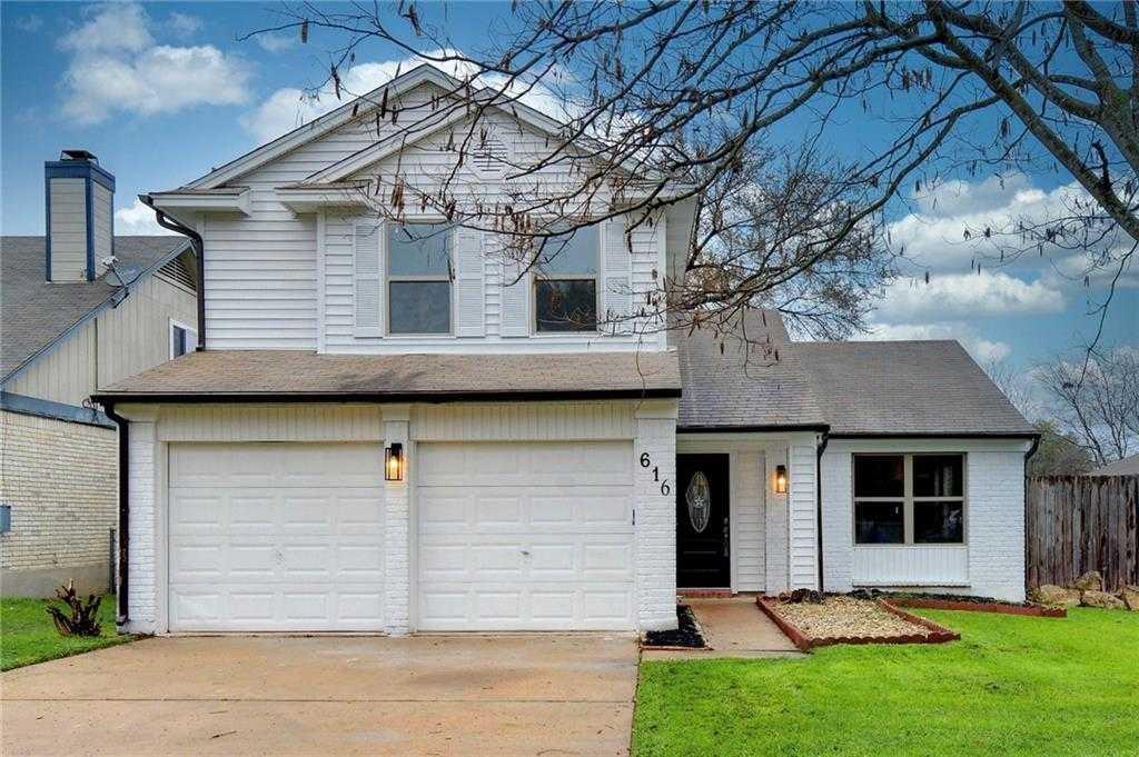 $320,000 - 3Br/3Ba -  for Sale in Buttercup Creek Sec 02 Village 04, Cedar Park