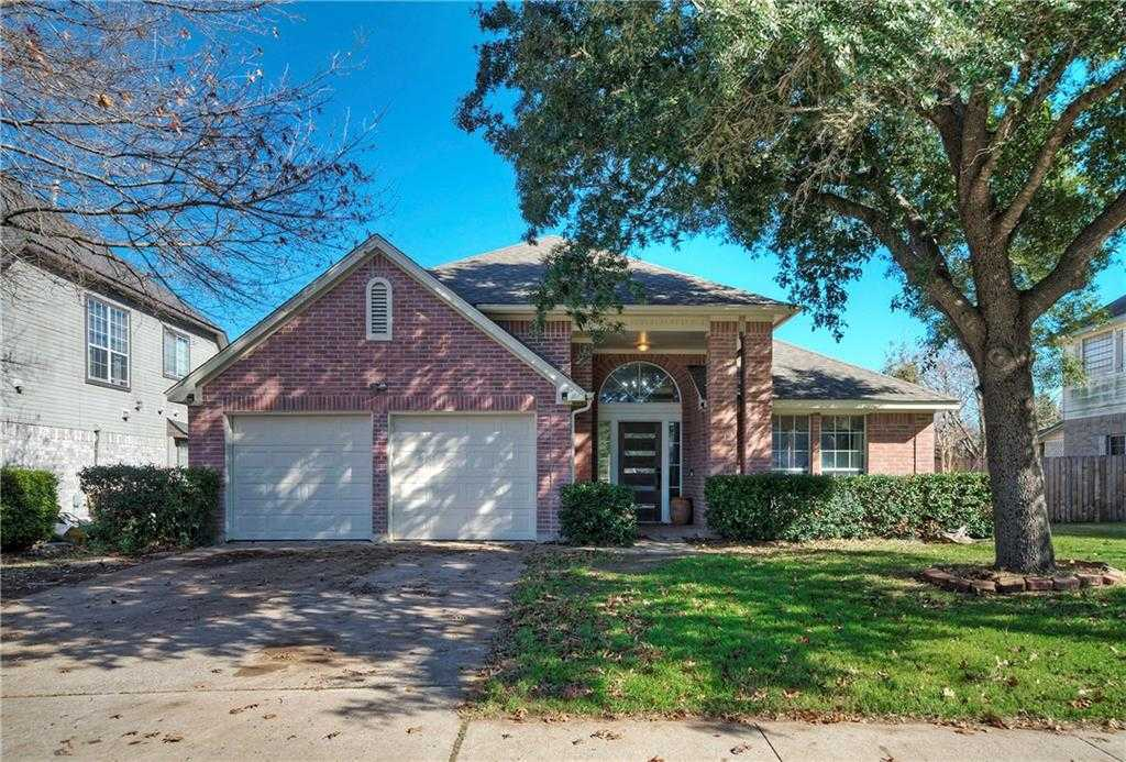 $319,900 - 4Br/2Ba -  for Sale in Block House Creek Ph E Sec 614, Leander