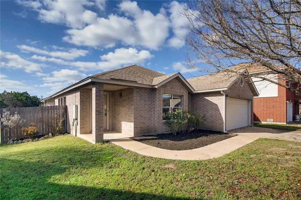 $255,000 - 3Br/2Ba -  for Sale in Trails At Carriage Hills Sec 1, Cedar Park