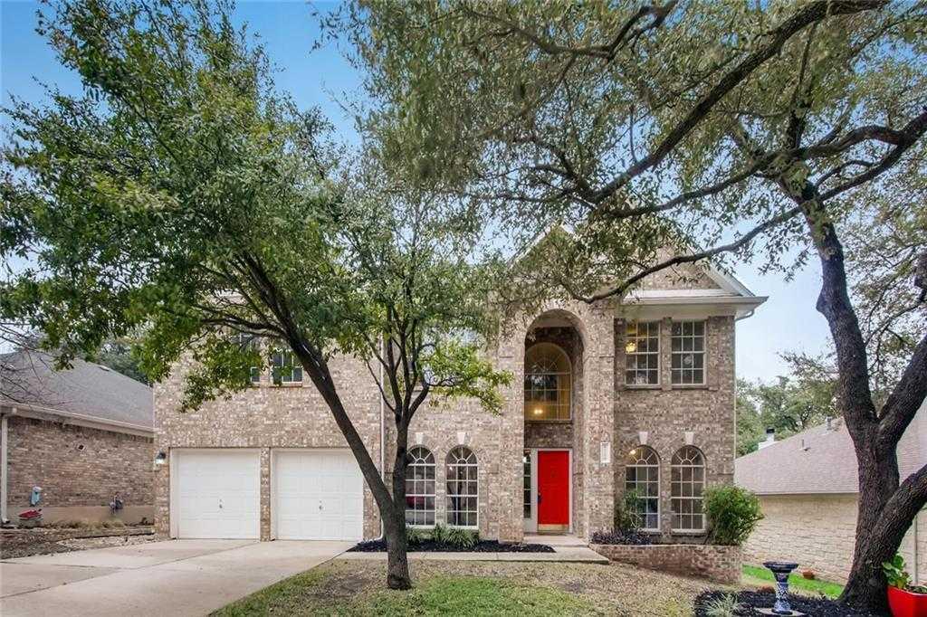 $499,900 - 5Br/4Ba -  for Sale in Village At Western Oaks Sec 12, Austin