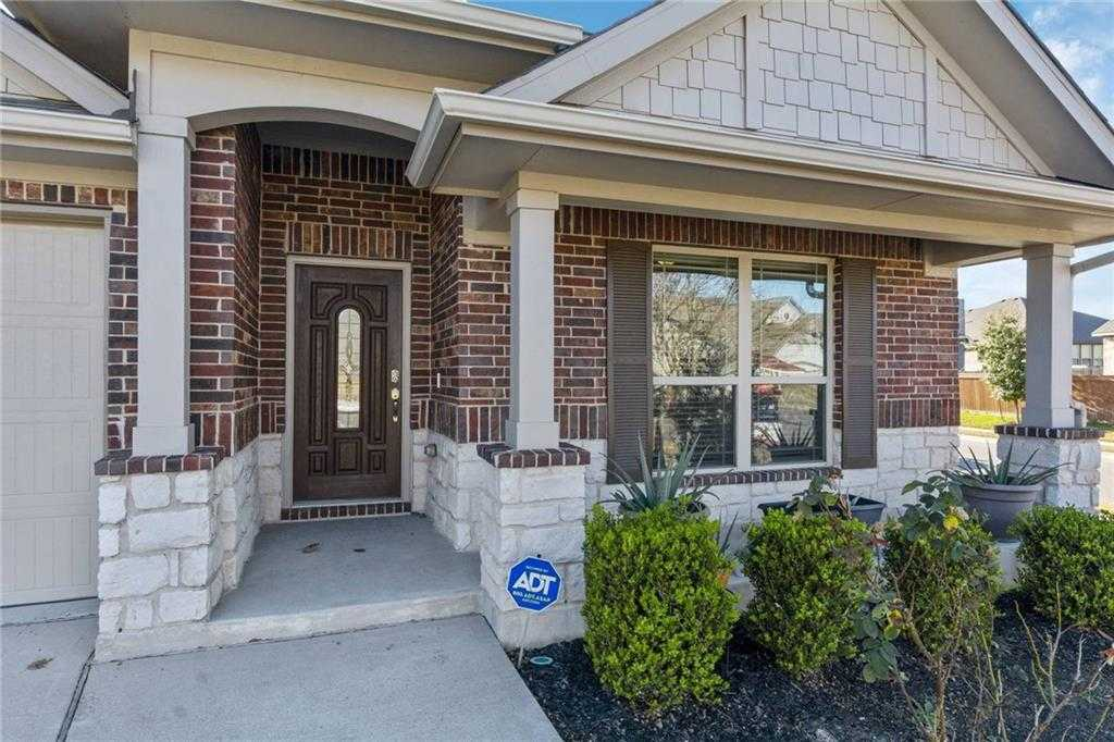 $349,000 - 4Br/3Ba -  for Sale in Falcon Pointe Sec 16, Pflugerville