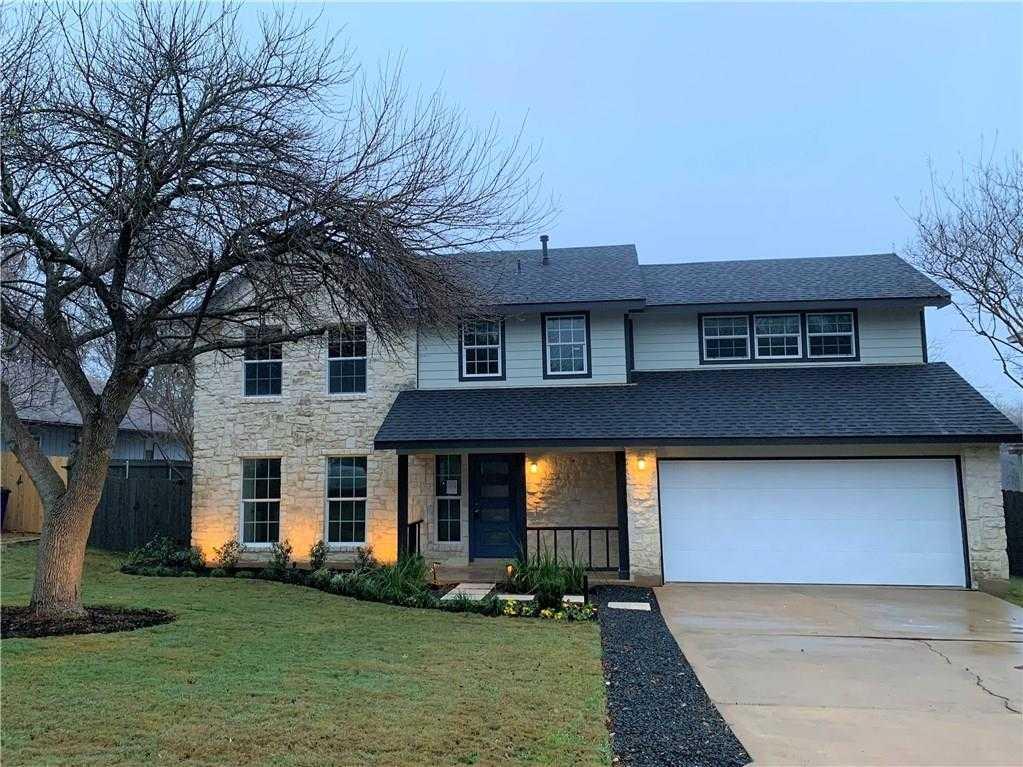 $400,000 - 3Br/3Ba -  for Sale in Cherry Creek Ph 08 Sec 01, Austin