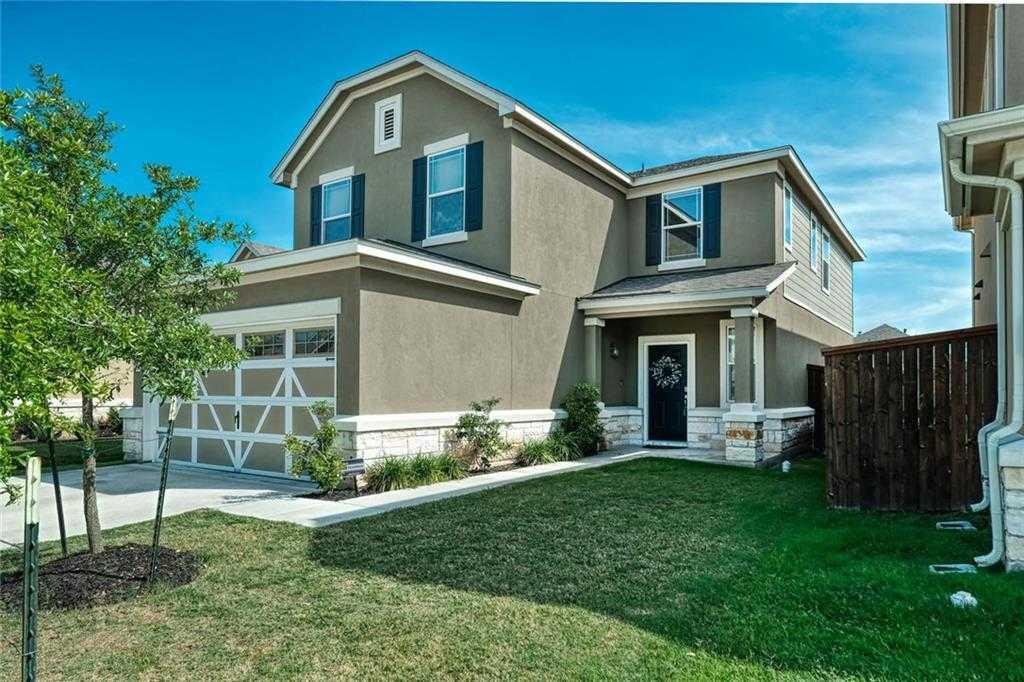 $279,999 - 3Br/3Ba -  for Sale in Villas At Star Ranch, Hutto