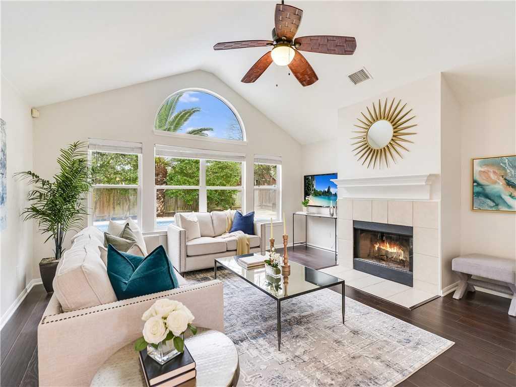$475,000 - 4Br/3Ba -  for Sale in Village At Western Oaks Sec 33, Austin