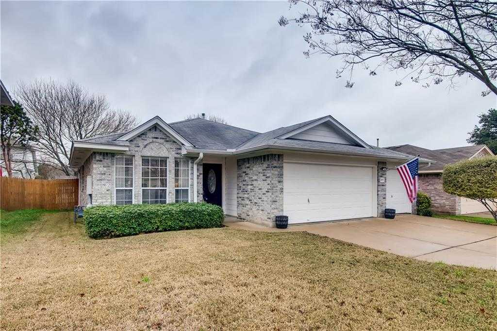 $270,000 - 3Br/2Ba -  for Sale in Woods At Carriage Hills Sec 02, Cedar Park