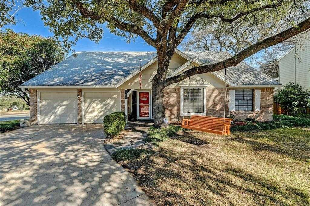 $499,000 - 4Br/3Ba -  for Sale in Gracywoods Sec 04, Austin