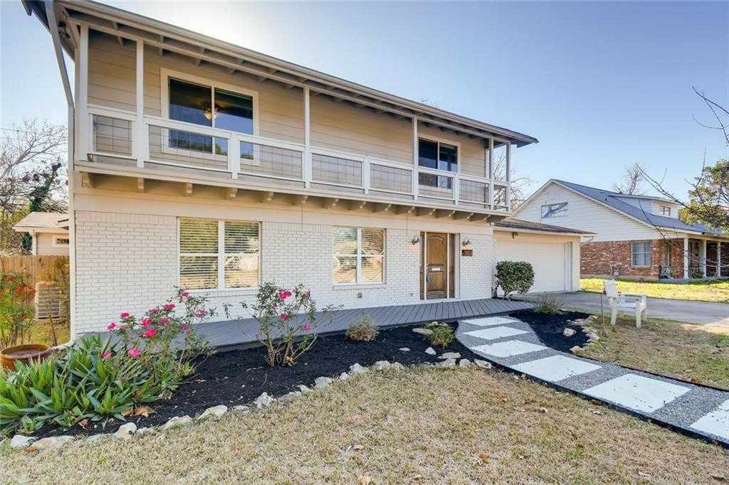 $750,000 - 5Br/4Ba -  for Sale in Allandale Terrace Sec 02, Austin