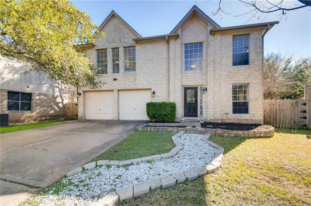 $317,000 - 4Br/3Ba -  for Sale in Anderson Mill West Sec 06, Cedar Park