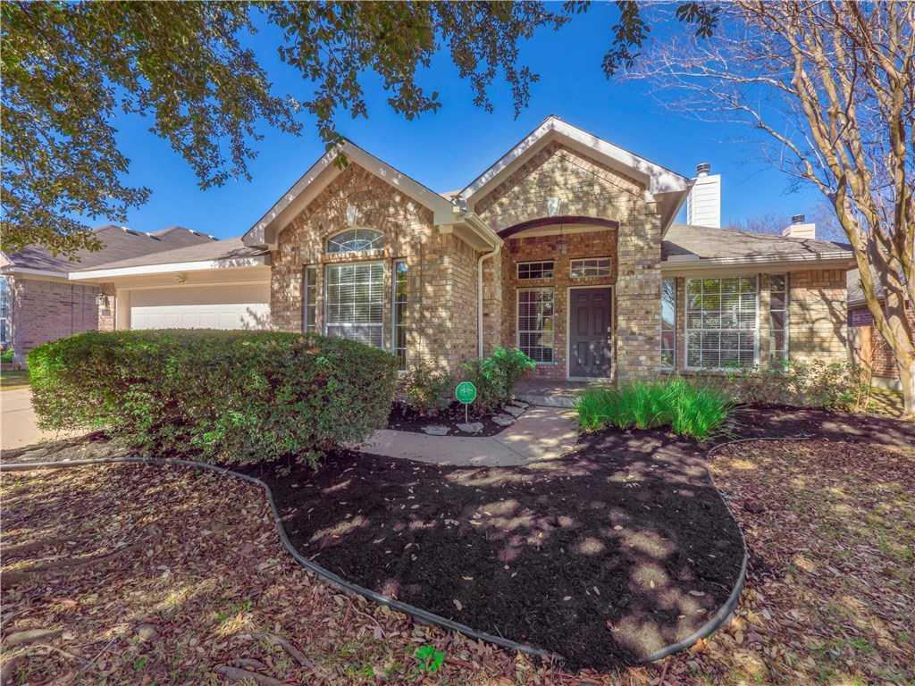 $301,900 - 4Br/2Ba -  for Sale in Vista Oaks Sec 6b, Round Rock