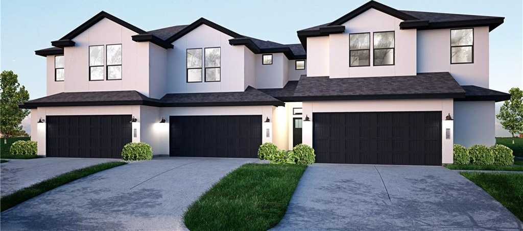 $391,646 - 3Br/3Ba -  for Sale in Turnberry At Avery Ranch, Austin