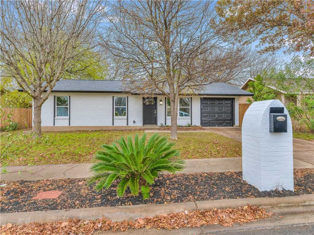 $315,000 - 3Br/1Ba -  for Sale in North Creek East Sec 01, Austin