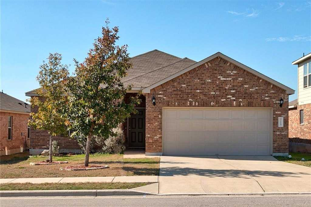 $249,900 - 3Br/2Ba -  for Sale in Summerlyn, Leander
