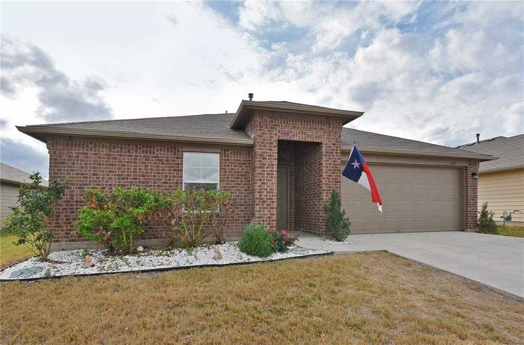 $218,000 - 3Br/2Ba -  for Sale in Post Oak Sub Ph 6, Kyle
