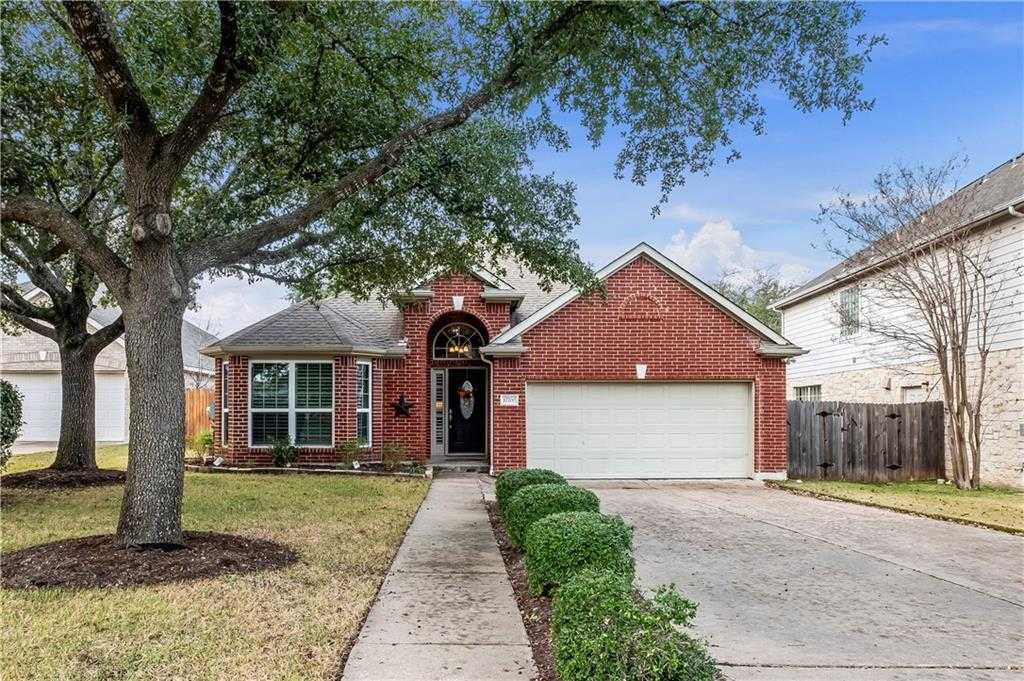 $350,000 - 4Br/2Ba -  for Sale in Stone Canyon Sec 02, Round Rock