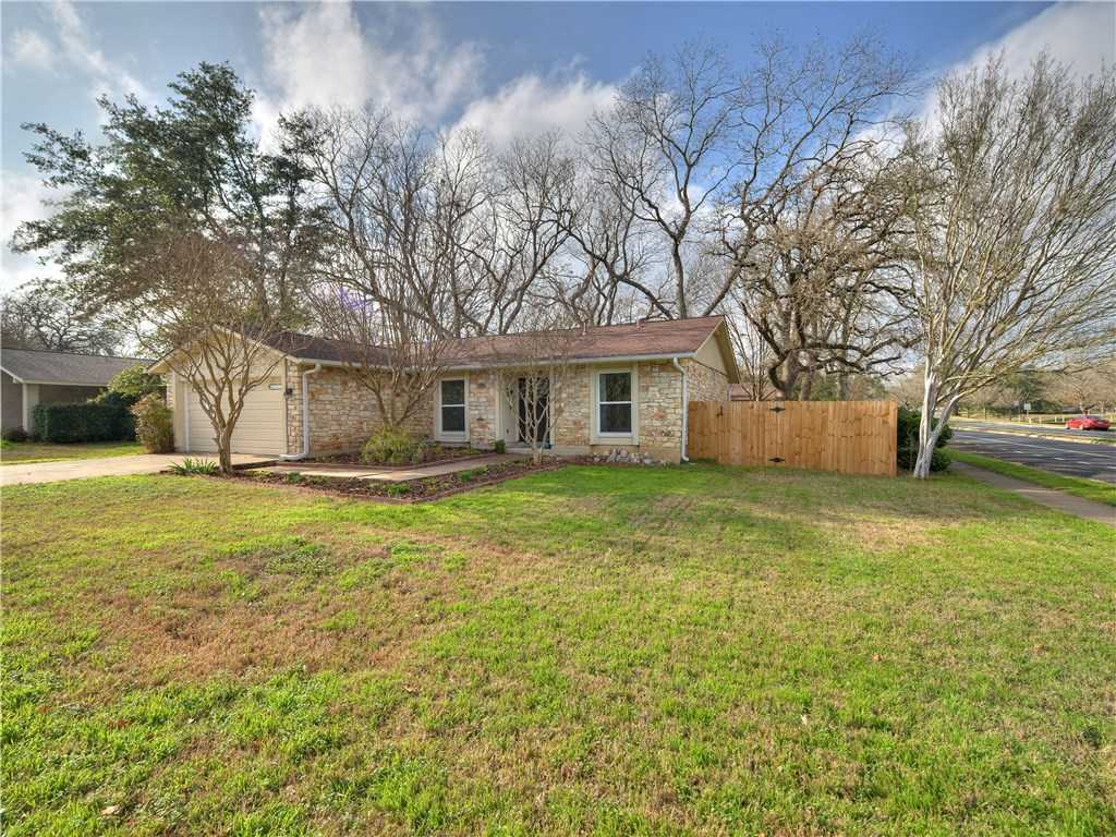 $285,000 - 3Br/2Ba -  for Sale in Grey Rock Village At Anderson Mill, Austin