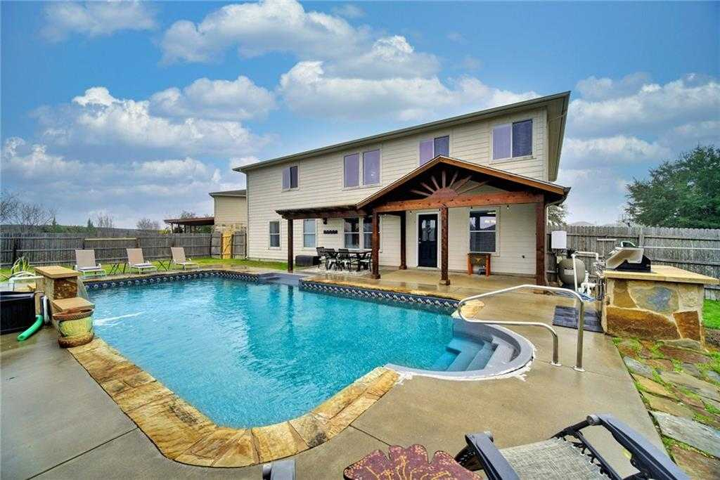 $349,900 - 6Br/4Ba -  for Sale in Highland Park North, Pflugerville